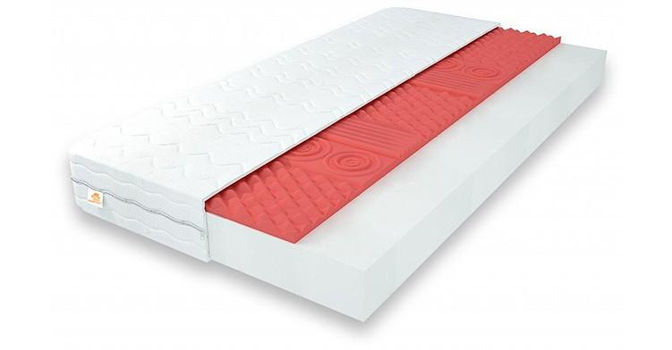 Obojstranný matrac masáž Typical